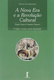 A Nova Era e a Revolução Cultural, de Olavo de Carvalho
