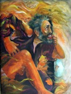 Revolta contra Deus