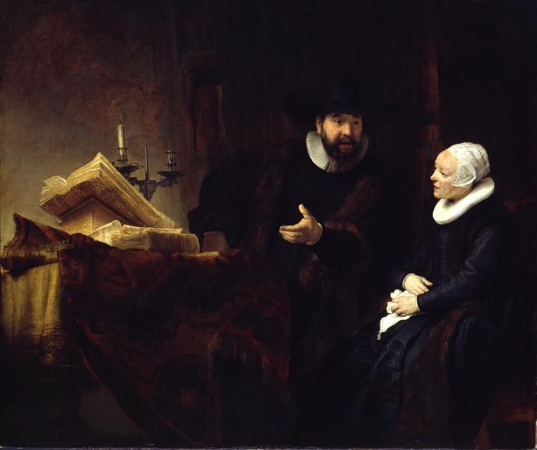A insistência na pregação moralista