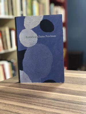 Retóricas, de Chaïm Perelman