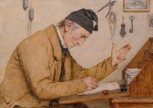 A função da beleza na escrita
