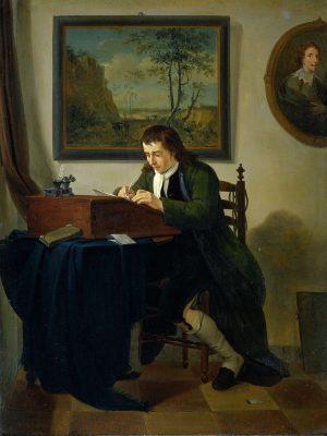 Escrever, um ato de coragem