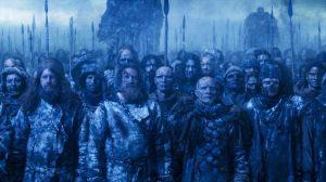 Exército dos mortos
